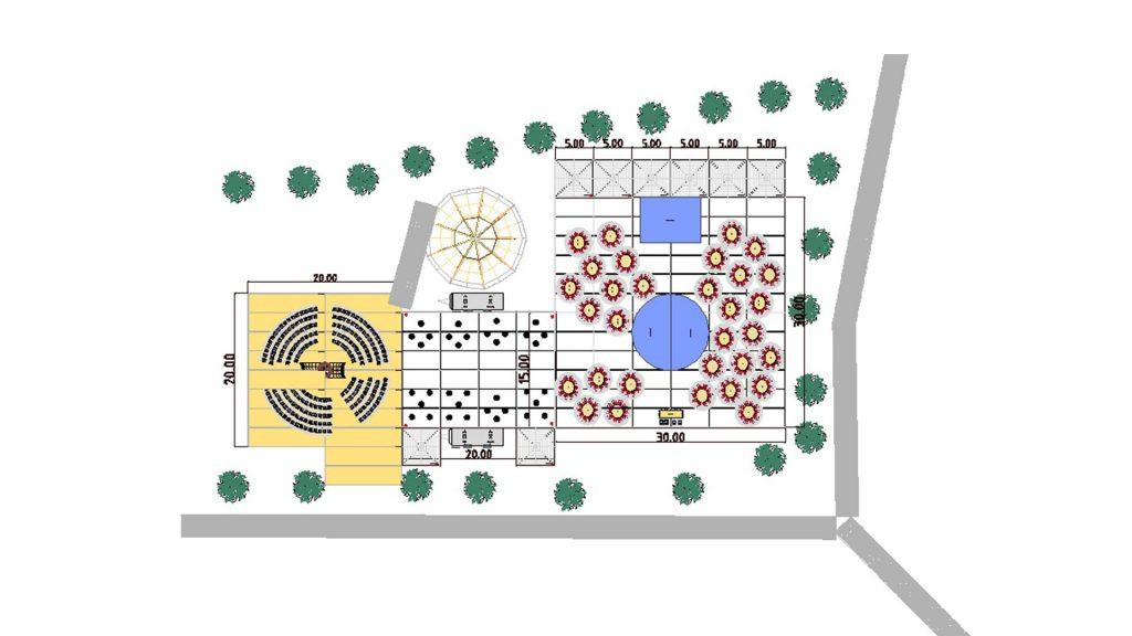 комплекс панорама сватби и частни партита на открито